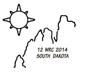 12WRC2014 Logo
