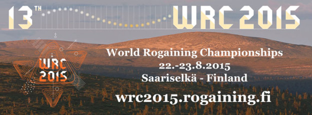 Registration to WRC2015 is now open