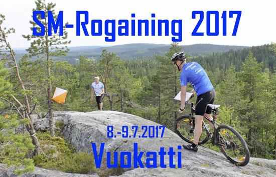 SM-Rogaining 2017