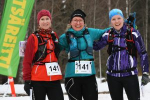 Nuuksion talvipäivä -rogaining 2020 @ Nuuksio, Espoo | Espoo | Finland