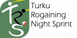 Turku Rogaining Nightsprint @ Turun alue