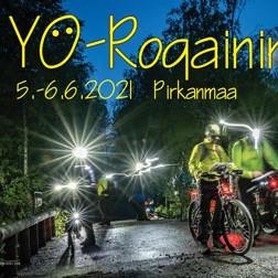 YÖ-Rogaining 2021 @ Pirkanmaa